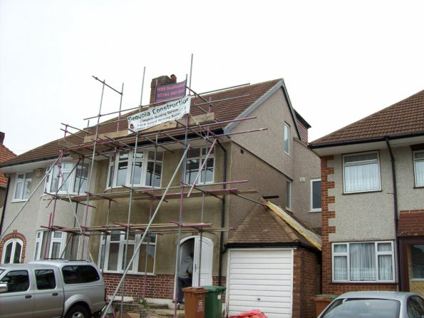 Gallery Loft Conversions Hip To Gable Loft Conversion